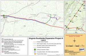 Virginia Southside Expansion Project II