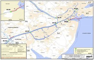 Northeast Supply Enhancement Project