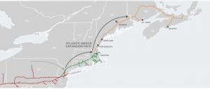 Atlantic Bridge Pipeline