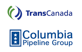Columbia Pipeline Group/TransCanada
