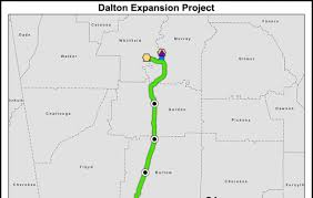 dalton expansion project
