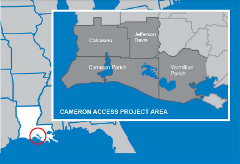 cameron access project