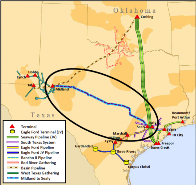Pipeline News Pipeline Projects Uncovered