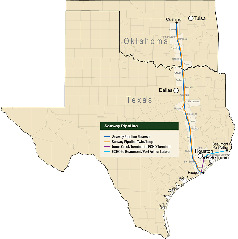 Pipeline News | Pipeline Projects  Uncovered