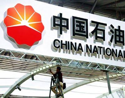 CNPC-China