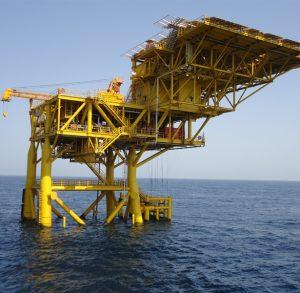 Photo courtesy of National Petroleum Construction Company