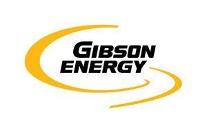 Gibson Energy Logo - RGB