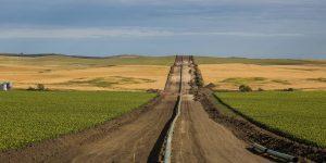 access pipeline