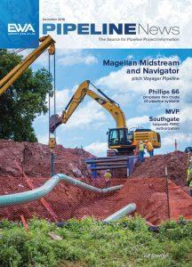 Pipeline News December 2018