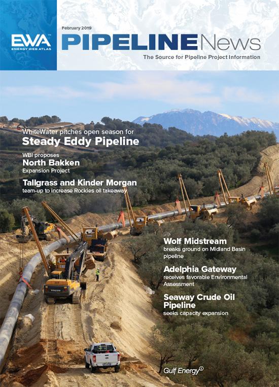 Pipeline News February 2019