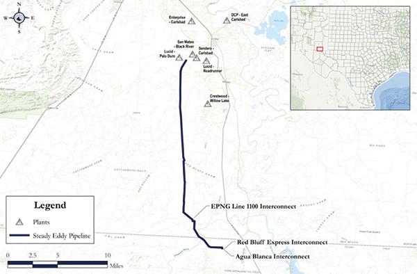 Pipeline News Steady Eddy Pipeline