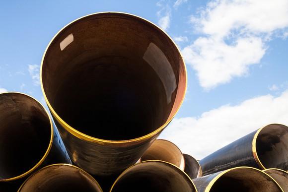 42in pipe