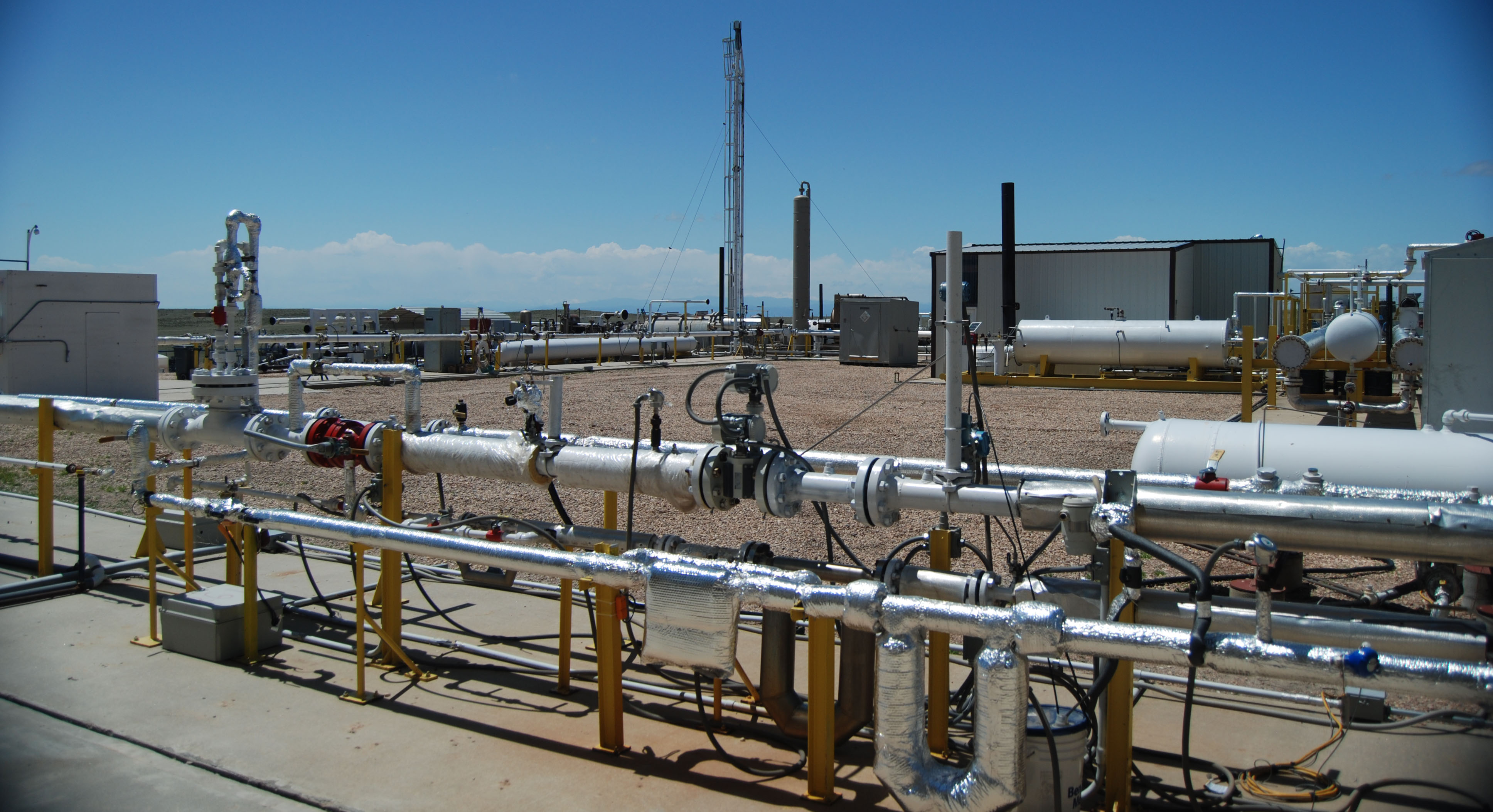 Solving The Wet Gas Flow Measurement Challenge
