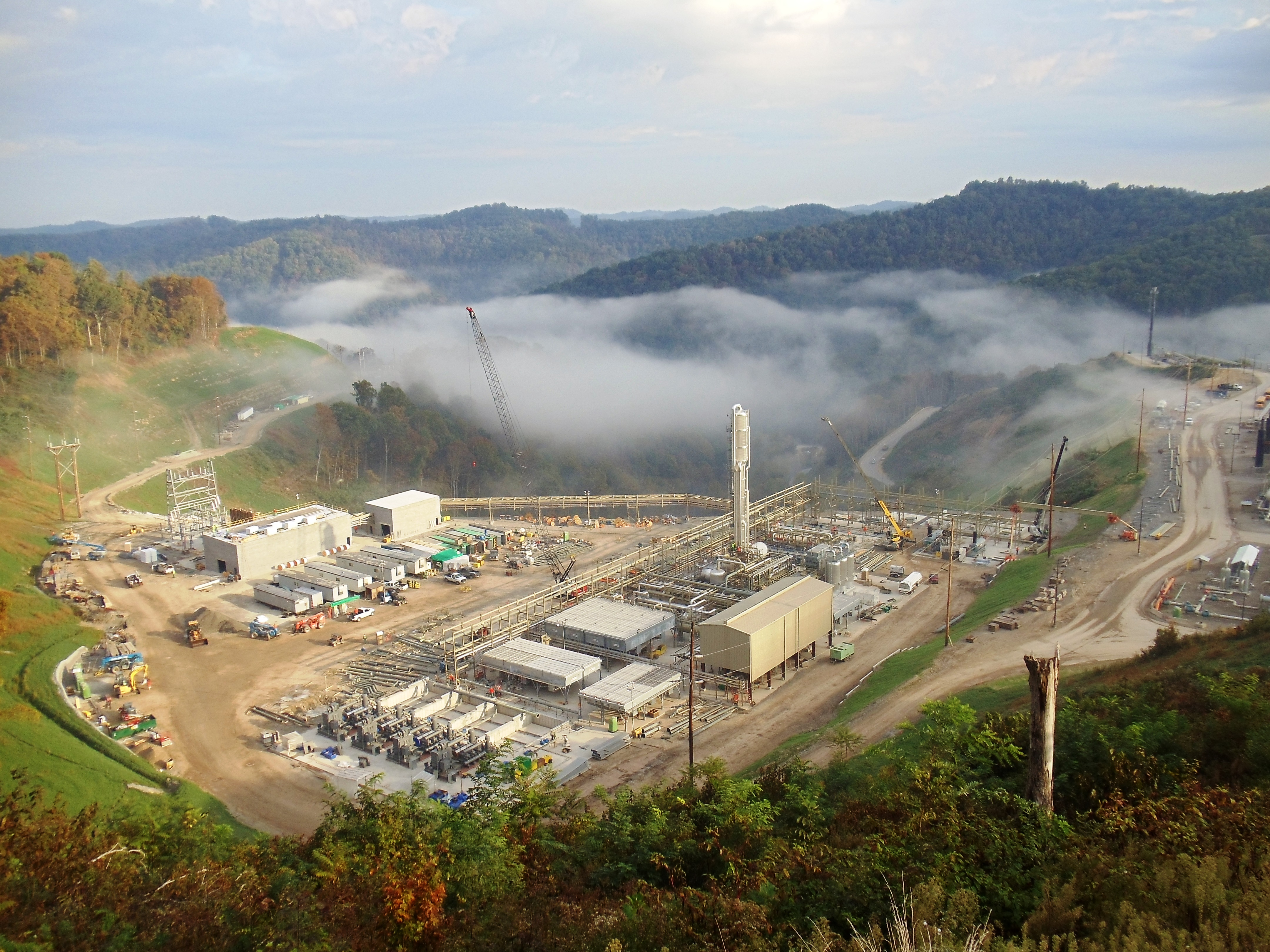 Natural Gas Pipeline Jobs In Wv