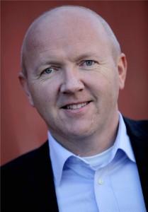Petter Myrvang