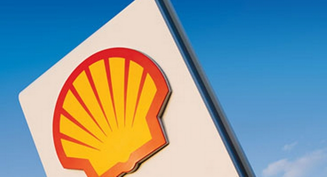 Shell Sign Logo