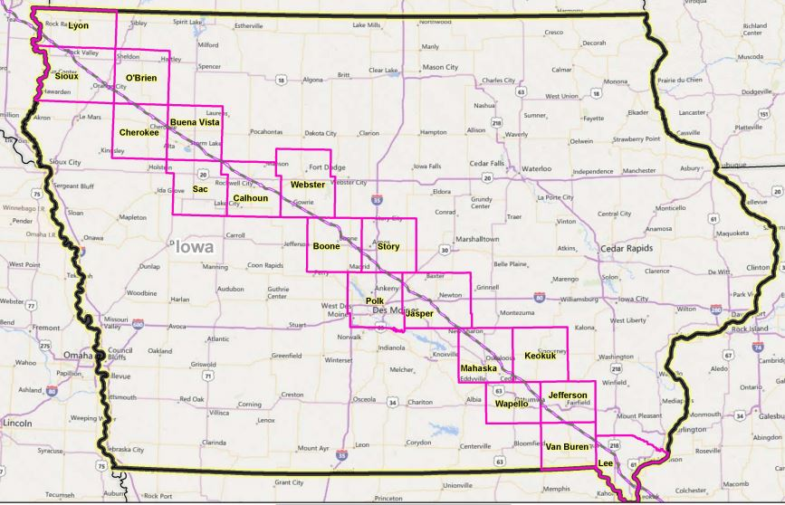 Pipeline Opponents Ask Iowa Board to Consider New US Oil Exports