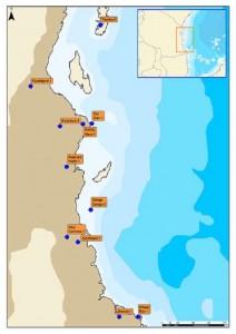 tanzania coastal