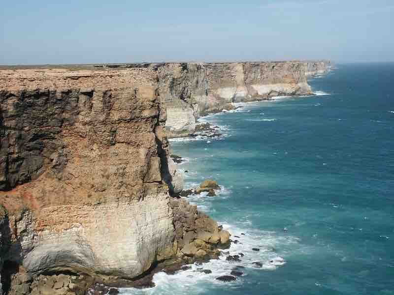 Great Australian Bight