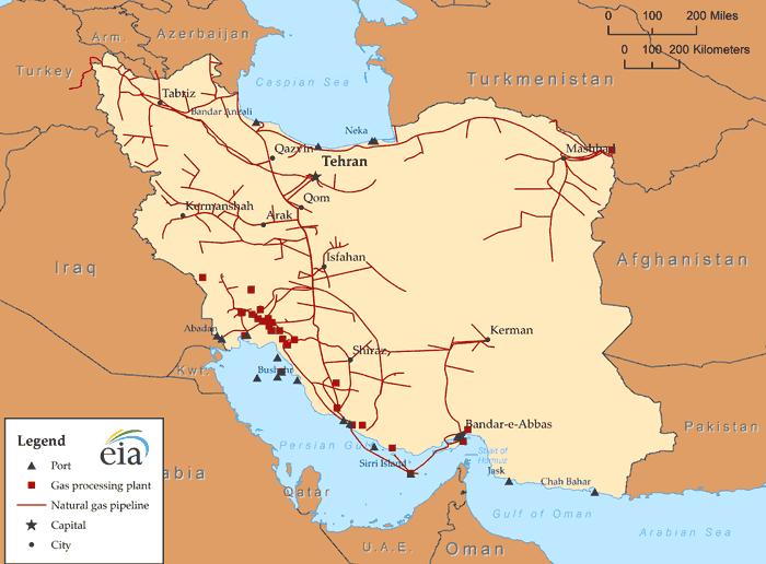 Iran_gas_infrastructure