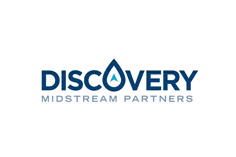Discovery Midstream logo