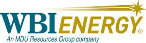 WBI Energy logo