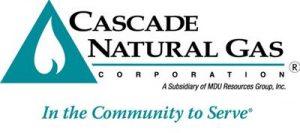 Cascade Natural Gas logo