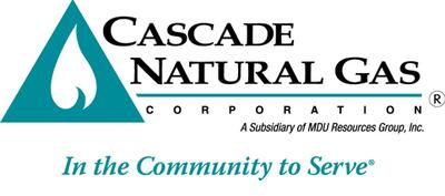 Cascade Natural Gas logo
