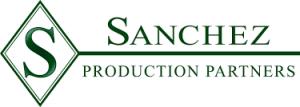 Sanchez production partners logo
