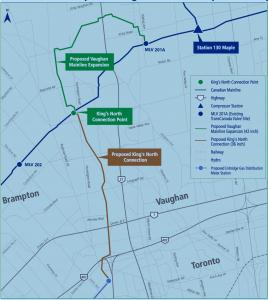 Vaughan Mainline Expansion Project