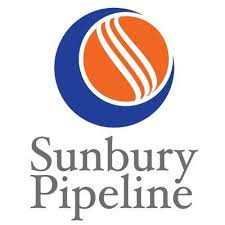 Sunbury pipeline logo
