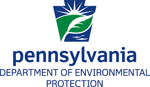 Pennsylvania Department of Environmental Protection logo