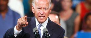 Joe Biden-oil price