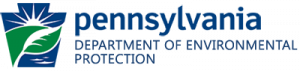 Pennsylvania Department of Environmental protection logo