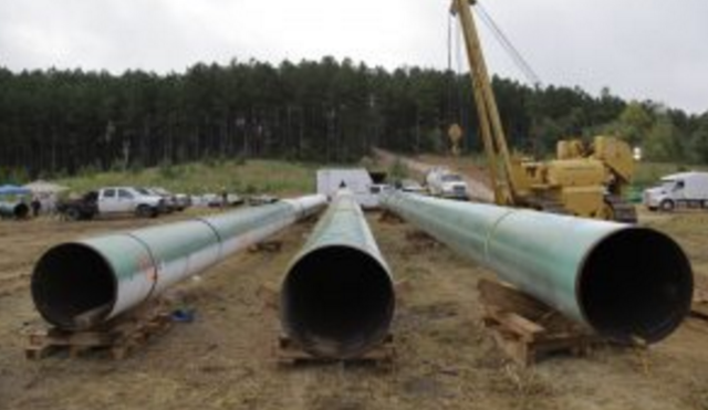 Image courtesy of Colonial Pipeline