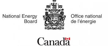 National Energy Board logo