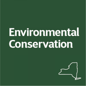 NY Department of Environmental Conservation logo