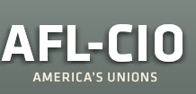 AFL-CIO logo