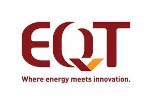 EQT midstream logo