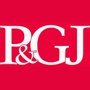 PGJ logo