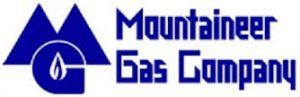 Mountaineer gas logo