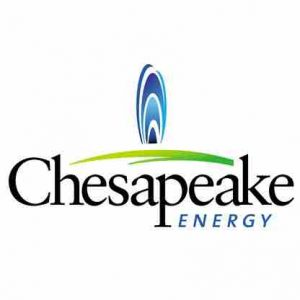 Chesapeake Energy agrees to restructure pipeline services in Wyoming's Powder River Basin.