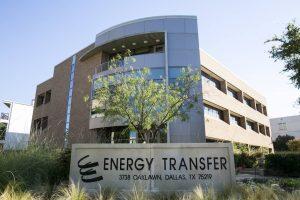 energy-transfer