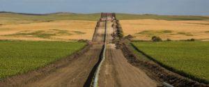 Dakota Access Pipeline oilprice.com