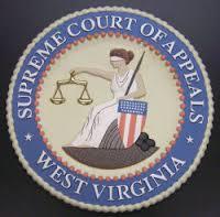 West Virginia Supreme Court logo