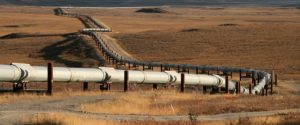 oil pipeline oilprice