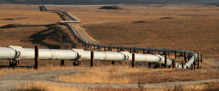 oil pipeline oilprice