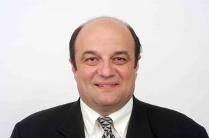 George Vradis, Senior Technology Manager, NYSEARCH/Northeast Gas Association