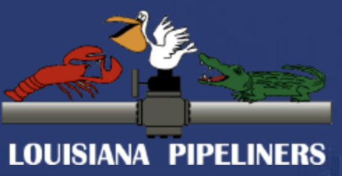 Louisiana Pipeliners Association logo