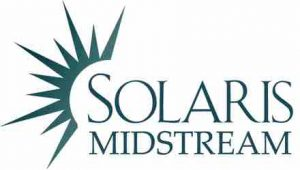 solaris midstream logo